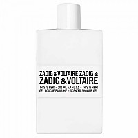 [해외]ZADIG & VOLTAIRE FRAGRANCES This Is Her Shower Gel 200ml
