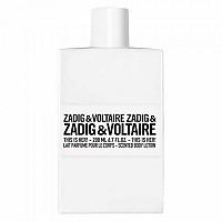 [해외]ZADIG & VOLTAIRE FRAGRANCES This Is Her Body Lotion 200ml