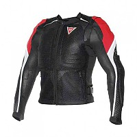 [해외]다이네즈 Sport Guard Jacket Black-Red