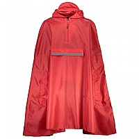 [해외]CMP Junior Cape Fix Hood Rain Ferrari