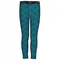[해외]아이스브레이커 200 Oasis Leggings Curve Kingfisher / Arctic Teal