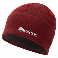 [해외]몬테인 Montane Logo Beanie Redwood