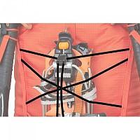 [해외]MOUNTAIN EQUIPMENT Shockcord System Black
