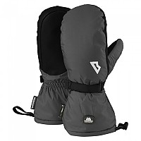 [해외]MOUNTAIN EQUIPMENT Redline Mitt Black