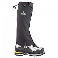[해외]MOUNTAIN EQUIPMENT Alpine Pro Shell Gaiter Black