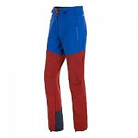 [해외]살레와 Ortles WS Long Pants Nautical Blue / Papavero / Royal Blue