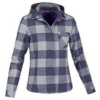 [해외]살레와 Cadareselite L/S Shirt M Loganberry  /  Moon