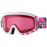 [해외]SALICE 708 DACRXFD Photochromic White-Fuchsia Crx Photochromic/CAT2-3 White/Fuchsia