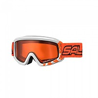 [해외]SALICE 708 DACRXFD White / Orange