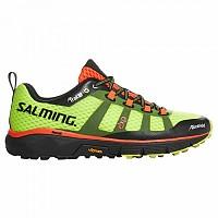 [해외]살밍 Trail 5 Shoe Fluo Yellow