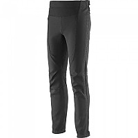 [해외]살로몬 Momemtum Full Zip Pants Junior Black Junior