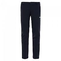 [해외]노스페이스 Tanken Softshell Slim Fit Pants Long TNF Black
