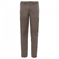 [해외]노스페이스 Mountain Pants Regular Falcon Brown