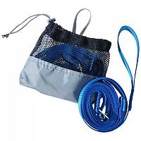 [해외]THERM-A-REST Slacker Suspenders Hanging Kit Blue