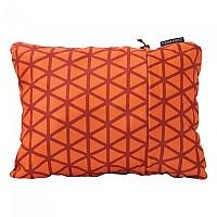 [해외]THERM-A-REST Compressible Pillow Small Cardinal