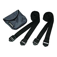 [해외]THERM-A-REST Universal Couple Kit Black