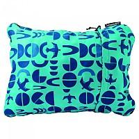 [해외]THERM-A-REST Compressible Pillow Blue Bird