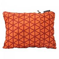 [해외]THERM-A-REST Compressible Pillow XLarge Cardinal