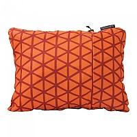 [해외]THERM-A-REST Compressible Pillow Medium Cardinal