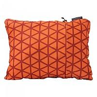 [해외]THERM-A-REST Compressible Pillow Large Cardinal