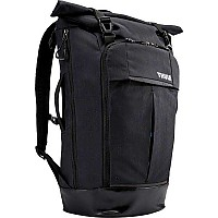 [해외]툴레 Paramount Rolltop BackPack MacBook 13´´ Black