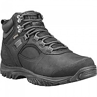 [해외]팀버랜드 Mt Major Mid Leather Goretex Black