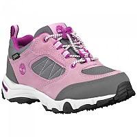 [해외]팀버랜드 Ossipee Oxford Goretex Toddler Pink