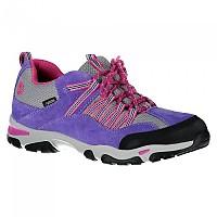 [해외]팀버랜드 Trail Force Leather Fabric Goretex Junior Purple