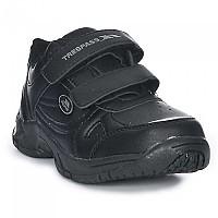[해외]TRESPASS Smarter Shoe Boys Black