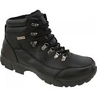 [해외]TRESPASS Bergenz Hiking Boot Youth Black