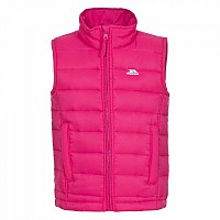 [해외]TRESPASS Jadda Vest Raspberry
