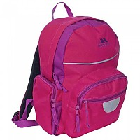 [해외]TRESPASS Swagger School Bag Kids 16L Magenta