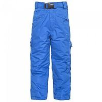 [해외]TRESPASS Marvelous Pants Blue