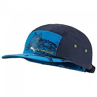 [해외]바우데 Tammar Baseball Cap Radiate Blue