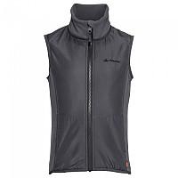 [해외]바우데 Racoon Fleece Vest Iron