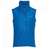 [해외]바우데 Racoon Fleece Vest Radiate Blue
