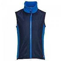 [해외]바우데 Racoon Fleece Vest Blue