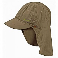 [해외]바우데 Sahara Cap III Kids Wood