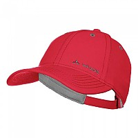[해외]바우데 Softshell Cap Red