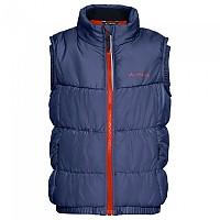[해외]바우데 Racoon Insulation Vest Cobalt