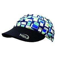 [해외]WIND X-TREME Cool Cap Square Blue Kids