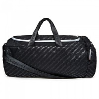 [해외]슈퍼드라이 Sport Kit Bag Black AOP