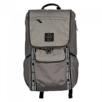 [해외]슈퍼드라이 Super Semester Backpack Grey Ripstop Marl