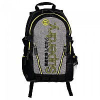 [해외]슈퍼드라이 Monoline Tarp Backpack Light Grey