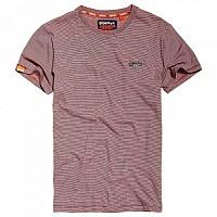 [해외]슈퍼드라이 Orange Label Vintage Embroidery Feeble Red