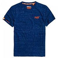 [해외]슈퍼드라이 Orange Label Vintage Embroidery Faux Indigo