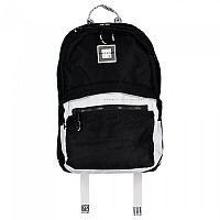[해외]슈퍼드라이 Hayden Backpack Black / White
