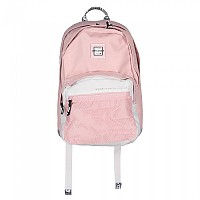 [해외]슈퍼드라이 Hayden Backpack Pink / White