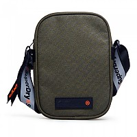 [해외]슈퍼드라이 Freshman Festival Bag Dark Green