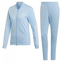 [해외]아디다스 Back 2 Basics 3 Stripes Tracksuit Regular Bright Blue / White